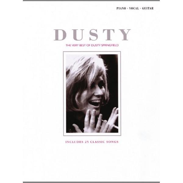 Springfield, Dusty - Dusty Springfield, Very best of (PVG)