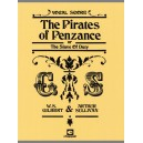 Sullivan, Arthur - Pirates of Penzance, The (vocal score) Gilbert and Sullivan