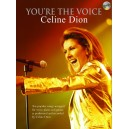 Dion, Celine - Youre the Voice: Celine Dion (PVG/CD)