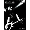 Nirvana - Nirvana Authentic Bass Playalong/CD