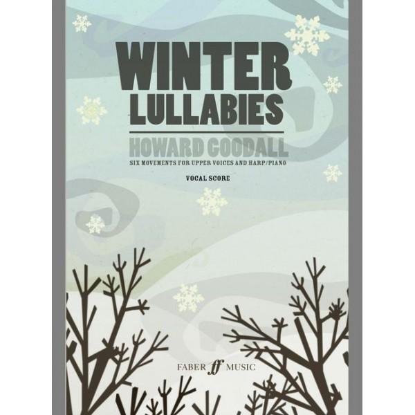 Goodall, Howard - Winter Lullabies (vocal score)