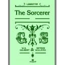 Gilbert, W - Sorcerer, The (libretto)