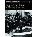 Various - Big Band Hits (easy keyboard library)