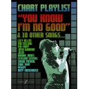 Various - Chart Playlist: You Know Im No Good PVG