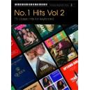 Various - Number 1 Hits Vol.2 (easy keyboard lib.)