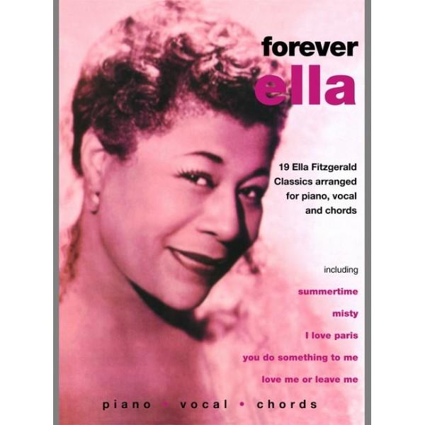 Fitzgerald, Ella - Forever Ella (PVG)