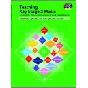 Bryant, Ann - Teaching Key Stage 2 Music (book/2CDs)