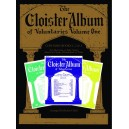 Various - Cloister Album Voluntaries Vol.1 (organ)
