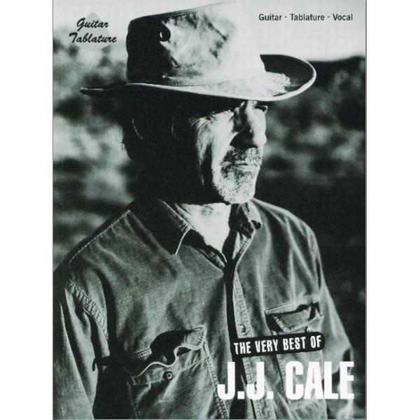 Cale, J.J. - J.J. Cale, The Very Best of (GTAB)