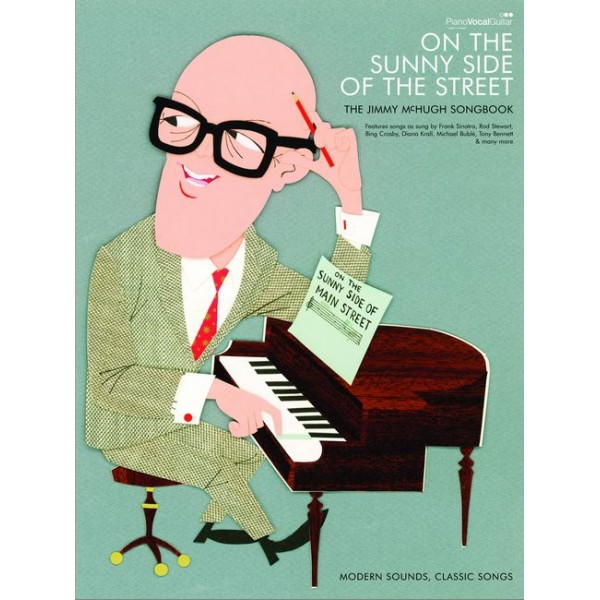 McHugh, Jimmy - On the Sunny Side of the Street (PVG)