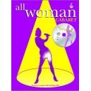 Various - All Woman Cabaret (book/CD)