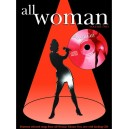 Various - All Woman Collection. Vol.2 (PVG/CD)