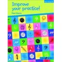 Harris, Paul - Improve your practice! Piano Beginners