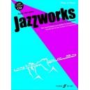 Hampton, Andy - Jazzworks (flute/ECD)