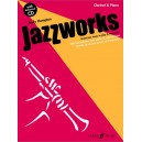 Hampton, Andy - Jazzworks (clarinet/ECD)