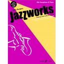 Hampton, Andy - Jazzworks (alto sax/ECD)