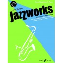 Hampton, Andy - Jazzworks (tenor sax/ECD)