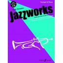 Hampton, Andy - Jazzworks (trumpet/ECD)
