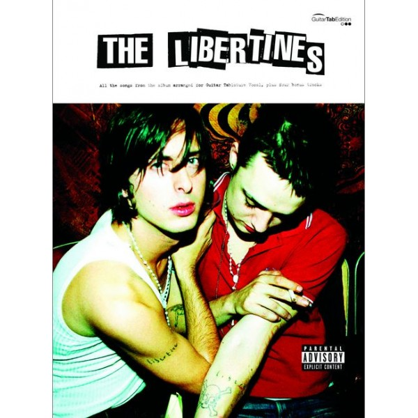 Libertines, The - Libertines, The (GTAB)