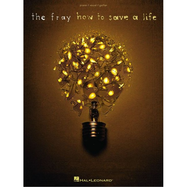 Fray, The - How to Save a Life (PVG)