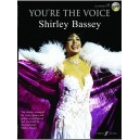 Bassey, Shirley - Youre the Voice: Shirley Bassey (PVG/CD