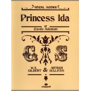 Sullivan, Arthur - Princess Ida (vocal score) Gilbert and Sullivan