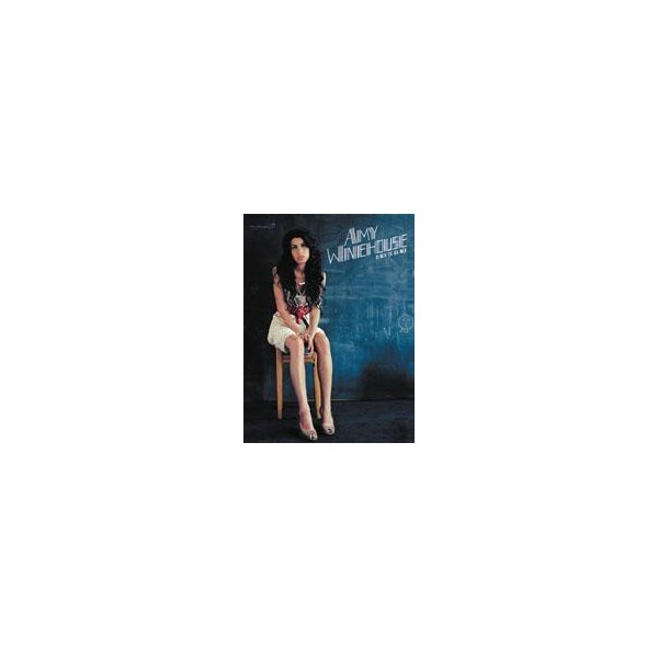 Winehouse, Amy - Back to Black (PVG)