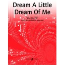 Kahn, Schwandt - Dream a Little Dream of Me (PVG)