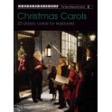 Christmas Carols (easy keyboard library)