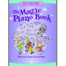 Walker, Sarah (arranger) - Just for Kids: The Magic Piano Book