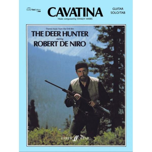 Myers, S arr. Williams, J. - Cavatina (Deer Hunter) (GTAB)