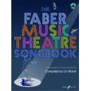 Faber Music Theatre Songbook (PVG/CD)