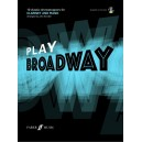 Kember, John - Play Broadway (clarinet/ECD)