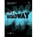 Kember, John - Play Broadway (clarinet/ECD)