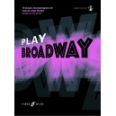 Kember, John - Play Broadway (violin/ECD)