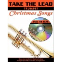 Various - Take the Lead. Christmas (trumpet/CD)