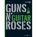 Guns N Roses - Guns N Roses Authentic Guitar Plylng/CD