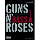 Guns N Roses - Guns N Roses Authentic Bass Playlng/CD
