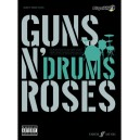 Guns N Roses - Guns N Roses Authentic Drums Playlng/CD