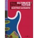 Fleming, Tom - Ultimate Guitar Tutor, The (book/CD)