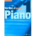Williams, Anthony (editor) - Best of Grade 1, The (piano)