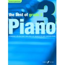 Williams, Anthony (editor) - Best of Grade 3, The (piano)