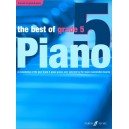 Williams, Anthony (editor) - Best of Grade 5, The (piano)