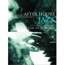 Wedgwood, Pam - After Hours Jazz 2 (piano)