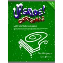 Wedgwood, Pam - Up-Grade Christmas! Piano Grades 1-2