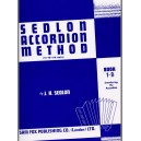Sedlon, J H - Sedlon Accordion Method Book 1B