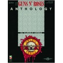 Guns N Roses - Guns N Roses Anthology (GTAB)