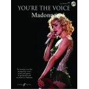 Madonna - Youre the Voice: Madonna (PVG/CD)