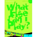 Various - What else can I play? Clarinet Grade 4