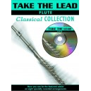 Various - Take the Lead. Classical (flute/CD)